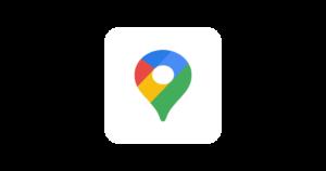 restaurant méditerranée Voves accès avec google maps